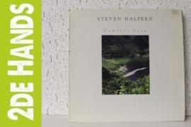 Steven Halpern – Comfort Zone (LP) A80