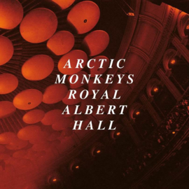 Arctic Monkeys - Live At the Royal Albert Hall -Indie Only- (2LP)