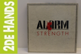 Alarm ‎– Strength (LP) C90