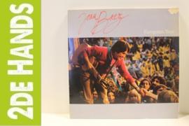 Joan Baez – European Tour (LP) F40