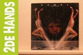 Camel - Rain Dances (LP) A20