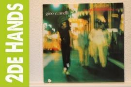 Gino Vannelli - Nightwalker (LP) C30