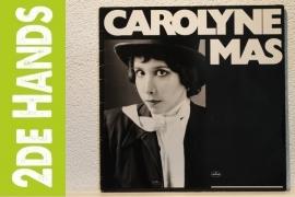 Carolyne Mas - Carolyne Mas (LP) F80