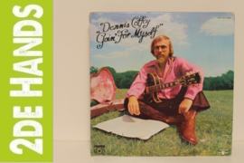 Dennis Coffey ‎– Goin' For Myself (LP) G50