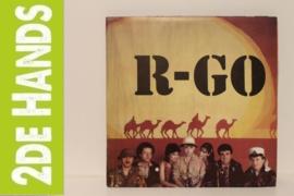 R-GO – R-GO (LP) H20