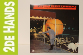 George Bussey Experience ‎– Disco Extravaganza Phase 1 (LP) J40