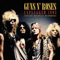 Guns N' Roses - Unplugged 1993 (2LP)