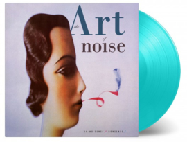 Art Of Noise - No Sense? Nonsense! (2LP)