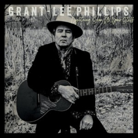 "Grant-Lee Phillips - Lightning, Show Us Your Stuff (LP+7"")"