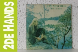 Joni Mitchell - For The Roses (LP) A30