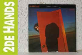 Albert Lee ‎– Hiding (LP) A70