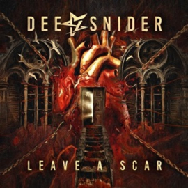 Dee Snider - Leave a Scar (LP)