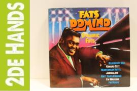 Fats Domino – Dynamic Fats (2LP) A20