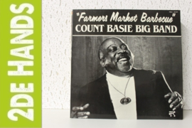 Count Basie Big Band – Farmers Market Barbecue (LP) C40