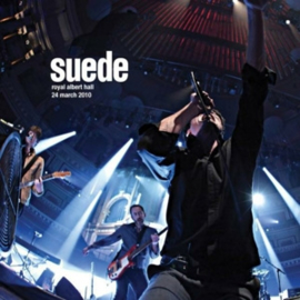 Suede - Royal Albert Hall (PRE ORDER) (3LP)
