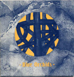 """Blue Orchids – Work (7"""" Single) S60"""