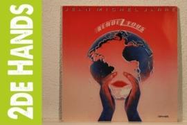 Jean Michel Jarre - Rendez-Vous (LP) D50