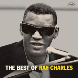 Ray Charles - The Best Of (LP)