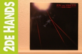 Jon and Vangelis - Short Stories (LP) A30