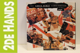 Chris Hinze Combination ‎– Saliah (2LP) K10