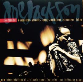 Joe Jackson – Live 1980/86 (2LP)