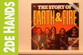 Earth & Fire - The Story Of (LP) E60