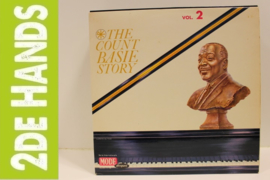Count Basie & His Orchestra – The Count Basie Story - Vol. 2 (LP) C90
