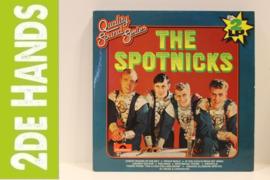 The Spotnicks – The Spotnicks (2LP) B90