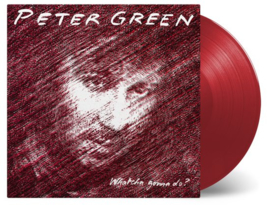 Peter Green - Whatcha Gonna Do? (LP)