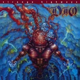 Dio - Strange Highways (2LP)