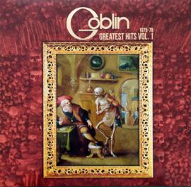 Goblin – Greatest Hits Vol. 1 (1975-79) (RSD 2020) (LP)