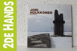 Jori Hulkkonen ‎– Different (LP) B10