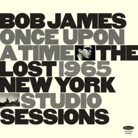 Bob James - Once Upon a Time (LP)