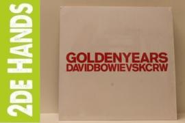 David Bowie Vs KCRW – Golden Years  (LP) D70