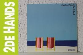 Manfred Mann's Earth Band – Chance (LP) C20