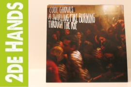 Cool Ghouls – A Swirling Fire Burning Through The Rye (LP) K70