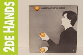 Leo Kottke – My Feet Are Smiling (LP) J30