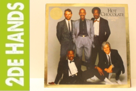 Hot Chocolate – 20 Hottest Hits (LP) D90