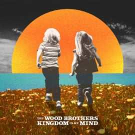 The Wood Brothers ‎– Kingdom In My Mind (LP)