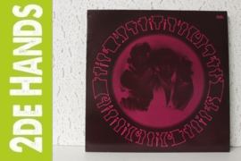The Ultraviolets ‎– Changing Times (LP) B20