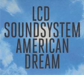 LCD Soundsystem ‎– American Dream (2LP)
