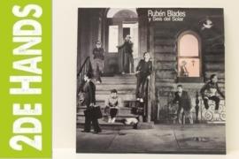 Rubén Blades Y Seis Del Solar – Escenas (LP) K50