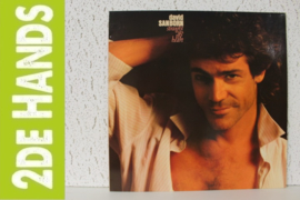 David Sanborn ‎– Straight To The Heart (LP) J60