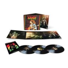 Bob Marley - Live -DeLuxe- (3LP)