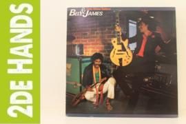 Bell & James – Only Make Believe (LP) K80