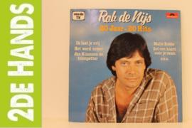 Rob de Nijs – 20 Jaar - 20 Hits (LP) D80