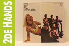 The Ventures – The Best Of The Ventures (LP) D10