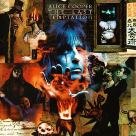 Alice Cooper - The Last Temptation (LP)