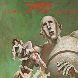Queen - News of the World (LP)