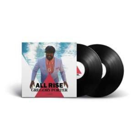 Gregory Porter - All Rise (PRE ORDER) (LP)